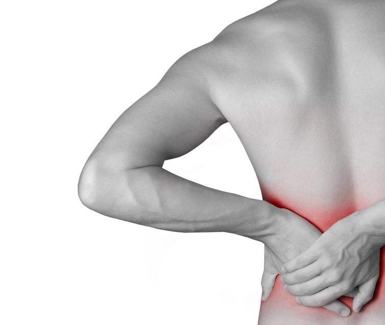 home remedies for back ache