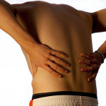 Causes of Back Pain and Muscle Spasms