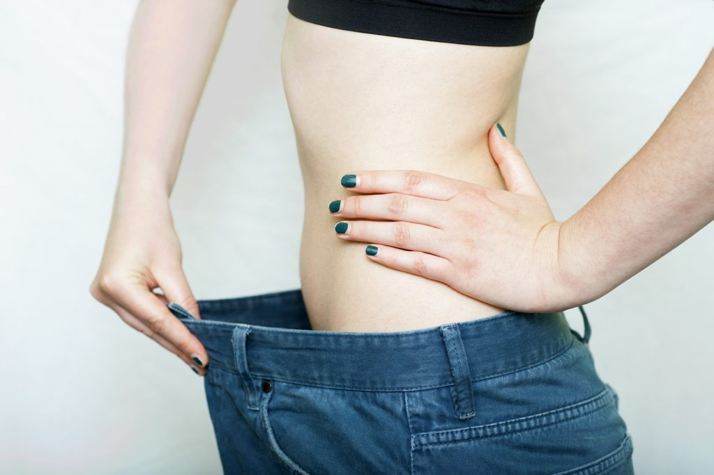 can a chiropractor help with weight loss